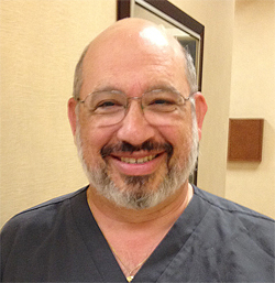 Dr. Falzone