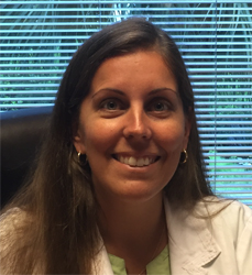 Erika Cullop ARNP OBGYN Specialists of the Palm Beaches